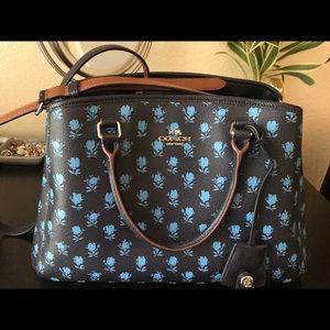 Coach large sized bag
